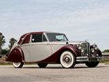 Images of Jaguar Mark V Drophead Coupe 1948–51