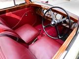 Jaguar Mark V 3 ВЅ Litre Drophead Coupe UK-spec 1949–51 pictures