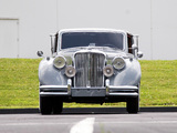 Photos of Jaguar Mark V Drophead Coupe 1948–51