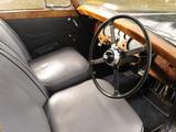 Pictures of Jaguar Mark V Saloon 1948–51