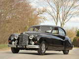 Images of Jaguar Mark VII Sedan 1951–56