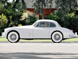 Images of Jaguar Mark VII Coupe