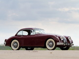 Jaguar Mark VII Coupe photos