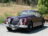 Jaguar Mark VII Coupe wallpapers