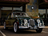 Jaguar Mark VII Coupe images