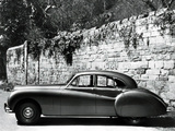 Photos of Jaguar Mark VII Sedan 1951–56