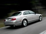 Images of Jaguar S-Type R 2002–08
