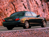 Images of Jaguar S-Type 1999–2003