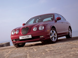 Jaguar S-Type 1999–2003 pictures