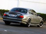 SVC Jaguar S-Type R 2003–08 photos