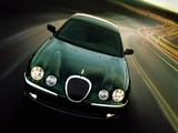 Photos of Jaguar S-Type 1999–2003