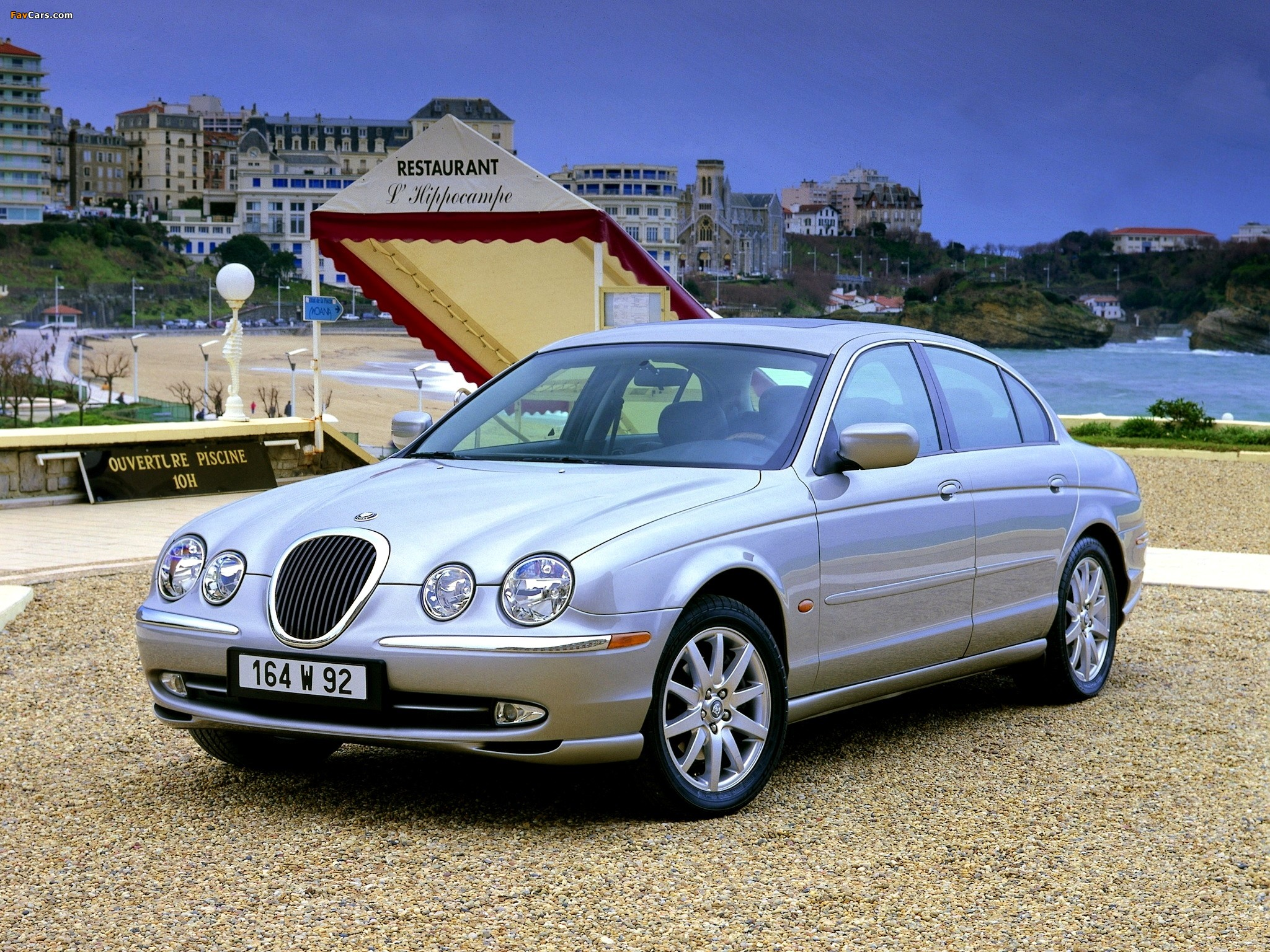 Photos Of Jaguar S Type 1999 2003 2048x1536