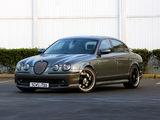 Photos of SVC Jaguar S-Type R 2003–08
