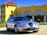 Pictures of Jaguar S-Type 1999–2003