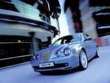 Jaguar S-Type 2003–08 wallpapers