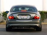 SVC Jaguar S-Type R 2003–08 wallpapers