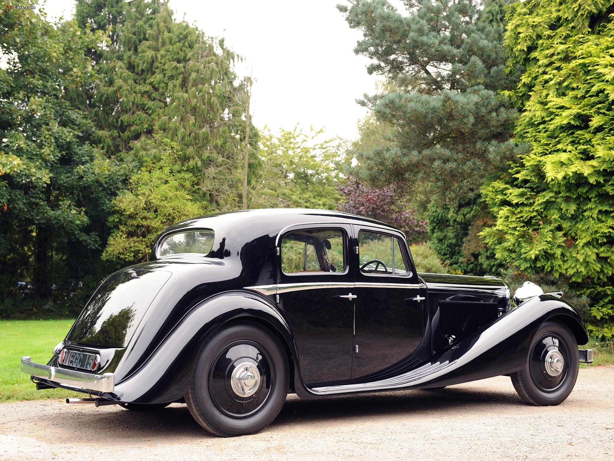 Images of SS Jaguar 2 1/2 Litre 1935–40 (2048x1536)