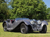 Images of SS 100 2 ½ Litre Roadster 1936–40