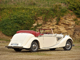 Images of SS Drophead Coupe 1938