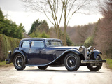 SS 1 Coupe 1932–34 images