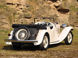 SS 1 Tourer 1933–36 pictures
