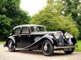 SS Jaguar 2 1/2 Litre 1935–40 wallpapers