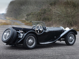 SS 100 2 ½ Litre Roadster 1936–40 images