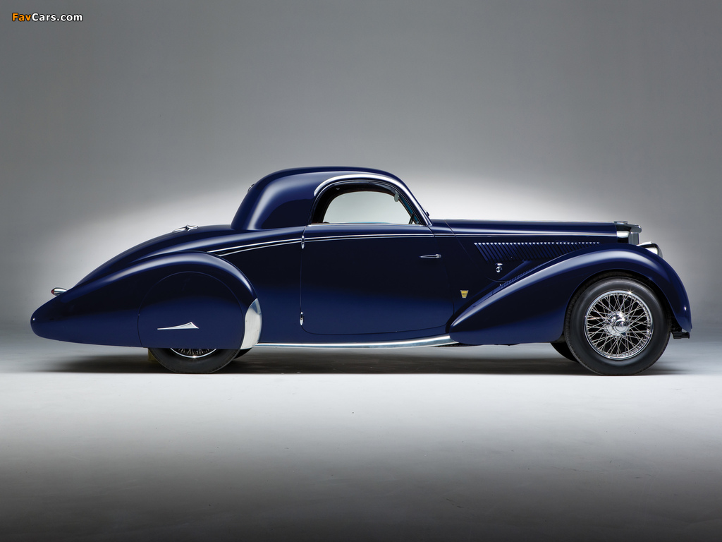 SS 100 by Graber 1938 images (1024 x 768)