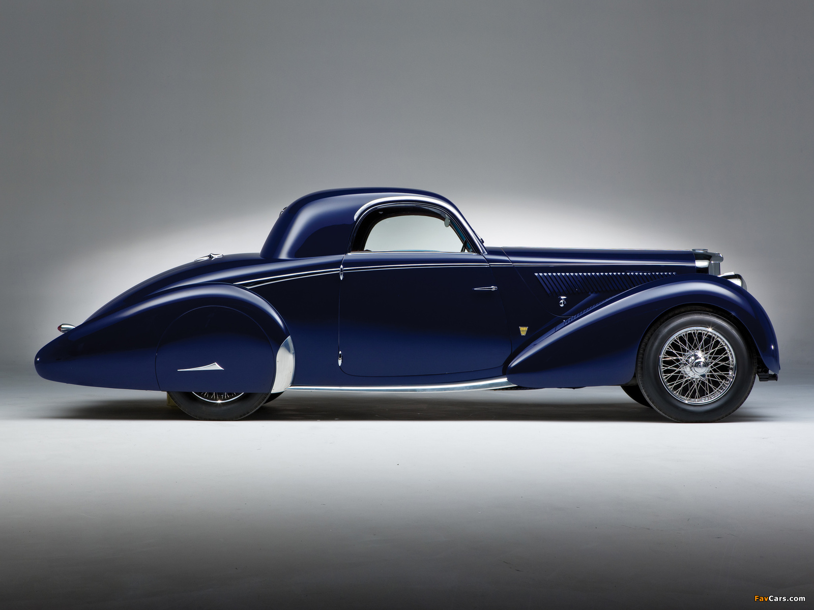 SS 100 by Graber 1938 images (1600 x 1200)