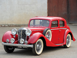 SS Drophead Coupe 1938 pictures