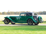 Photos of SS 1 Fixed Head Coupe 1937