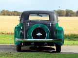 Pictures of SS 1 Fixed Head Coupe 1937