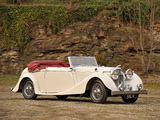 Pictures of SS Drophead Coupe 1938