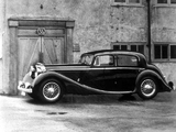 SS 2 Saloon 1934–36 wallpapers