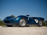Images of Tojeiro Jaguar Sports Racer 1958