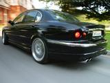 Images of Arden Jaguar X-Type
