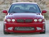 Images of Bonspeed Jaguar X-Type 2005