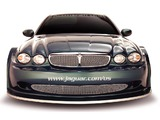 Jaguar X-Type Racing Concept 2002 photos