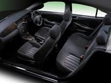 Jaguar X-Type 2002–07 photos