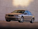 Jaguar X-Type 2002–07 pictures