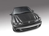 Jaguar X-Type 2007–09 photos
