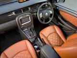 Jaguar X-Type Estate 2007–09 pictures