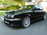 Arden Jaguar X-Type images