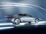 Images of Jaguar C-XF Concept 2007