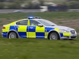 Images of Jaguar XF Diesel S Police 2009–11