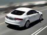 Images of Jaguar XF 2011