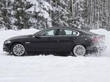 Images of Jaguar XF 3.0 AWD 2012