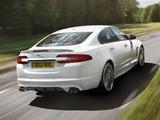 Images of Jaguar XFR Speed Pack UK-spec 2012