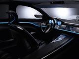 Jaguar C-XF Concept 2007 photos