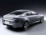 Jaguar C-XF Concept 2007 wallpapers
